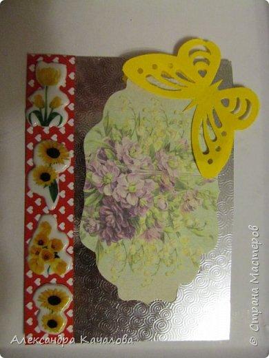 Ещё одна серия карточек от Танюша.  Нравятся? Выбирайте! √°1 и √°2 заняты. фото 2