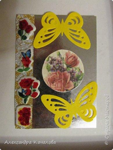 Ещё одна серия карточек от Танюша.  Нравятся? Выбирайте! √°1 и √°2 заняты. фото 1