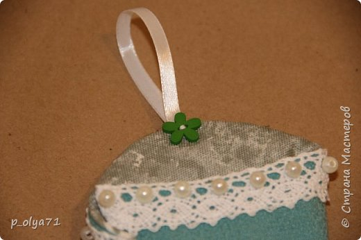 Здравствуйте!!! Сделала немного подарочков и решила сразу показать)) Это подарочек для  Вики        http://stranamasterov.ru/user/400747 фото 8
