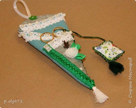 Здравствуйте!!! Сделала немного подарочков и решила сразу показать)) Это подарочек для  Вики        http://stranamasterov.ru/user/400747 фото 12