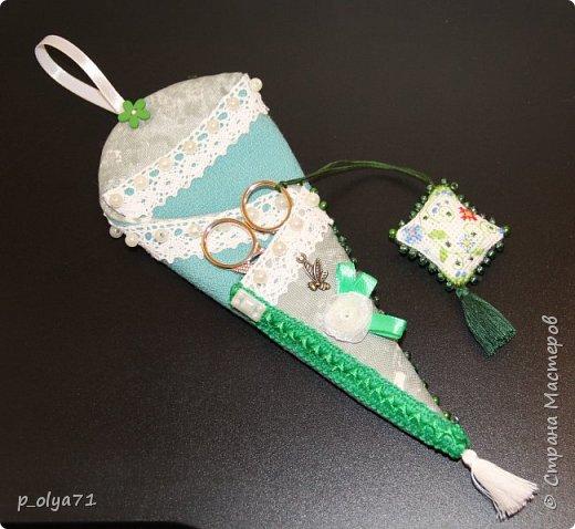 Здравствуйте!!! Сделала немного подарочков и решила сразу показать)) Это подарочек для  Вики        http://stranamasterov.ru/user/400747 фото 11