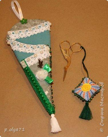 Здравствуйте!!! Сделала немного подарочков и решила сразу показать)) Это подарочек для  Вики        http://stranamasterov.ru/user/400747 фото 13