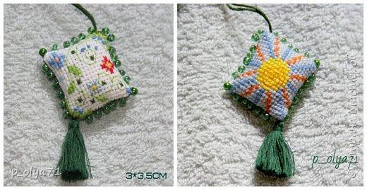 Здравствуйте!!! Сделала немного подарочков и решила сразу показать)) Это подарочек для  Вики        http://stranamasterov.ru/user/400747 фото 2
