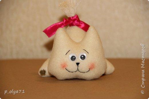 Здравствуйте!!! Сделала немного подарочков и решила сразу показать)) Это подарочек для  Вики        http://stranamasterov.ru/user/400747 фото 14