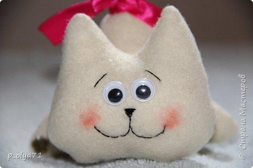 Здравствуйте!!! Сделала немного подарочков и решила сразу показать)) Это подарочек для  Вики        http://stranamasterov.ru/user/400747 фото 24