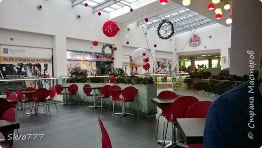 Кафе в торговом центре-здесь называется Ресторант фото 1