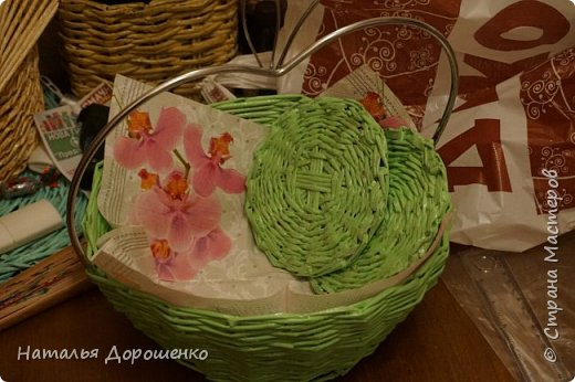 Фруктовница-конфетница яблоко фото 1