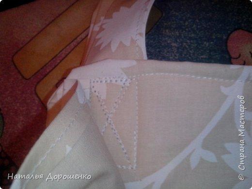 Органайзер для крестника(или скорее для мамы кумы) фото 5