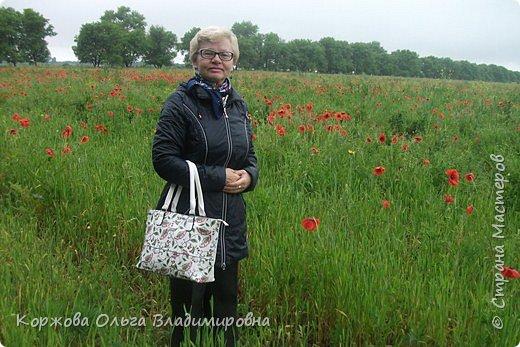 Букет полевых цветов Ставрополья. фото 4