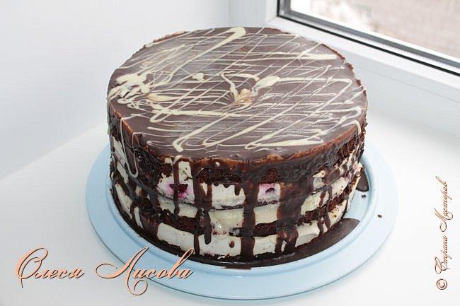 Всех приветствую! Накопилось немного новеньких букетиков и тортов. Смотрите и оценивайте!  фото 17