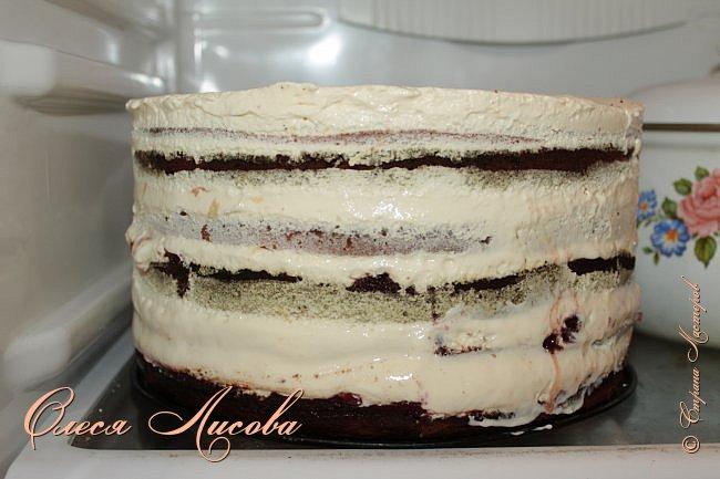 Всех приветствую! Накопилось немного новеньких букетиков и тортов. Смотрите и оценивайте!  фото 26