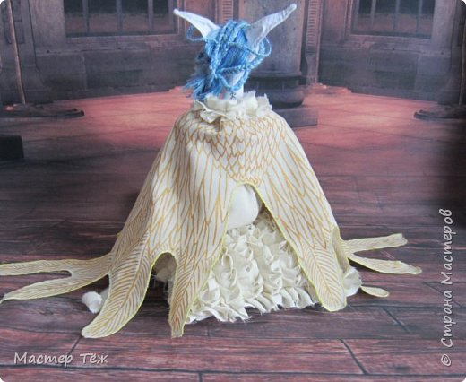 ангел Александр. У него 3 полноценный костюма. поэтому буду показывать по одному. Аутфит №1 фото 9