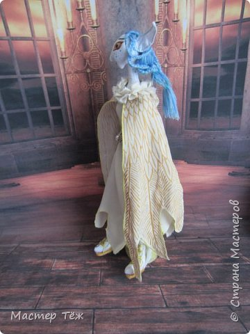 ангел Александр. У него 3 полноценный костюма. поэтому буду показывать по одному. Аутфит №1 фото 5