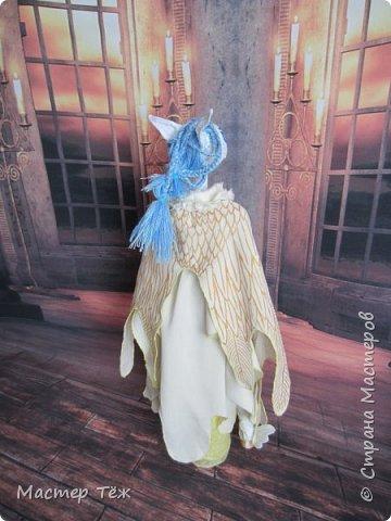 ангел Александр. У него 3 полноценный костюма. поэтому буду показывать по одному. Аутфит №1 фото 7