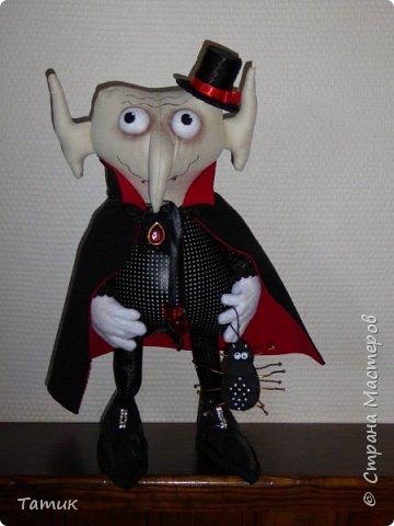 Дракула-добрый. фото 3