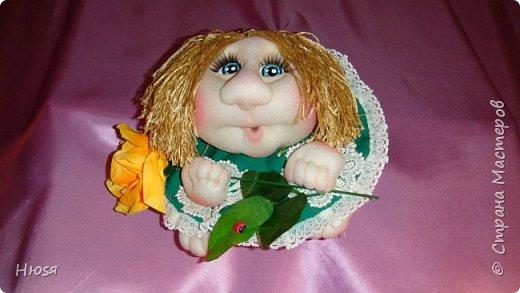 Куклы на Удачу (продолжение) фото 2