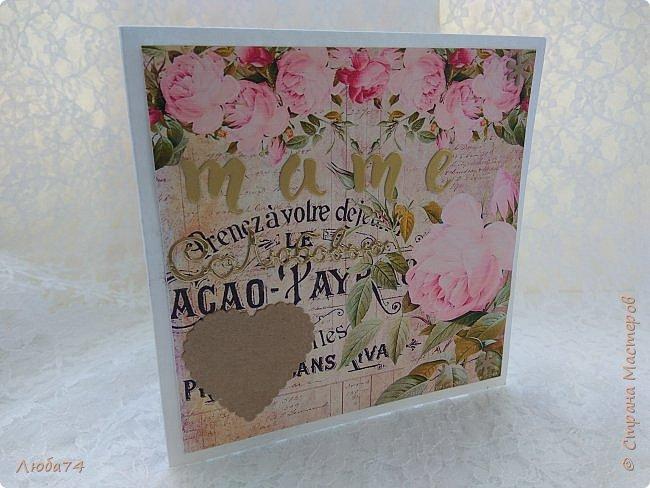 Всем, доброго дня! Хочу показать вам нежную, белую свадебную открыточку и расадочные карточки.  фото 33