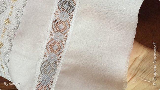 Крещение, важное событие в жизни православного человека, а Крестильная рубашечка, это символ чистоты души. Эту рубашечку я сшила для своего любимого внука, шила с особым трепетом и любовью. фото 2