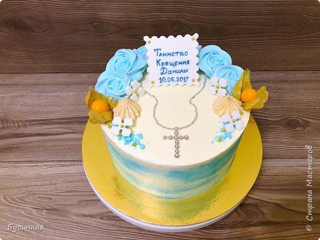 Крещение, важное событие в жизни православного человека, а Крестильная рубашечка, это символ чистоты души. Эту рубашечку я сшила для своего любимого внука, шила с особым трепетом и любовью. фото 10