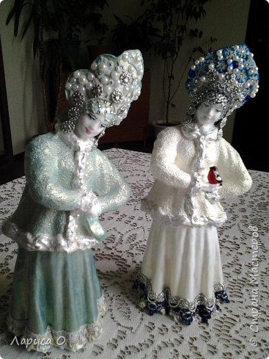 снегурочки сестрички фото 3