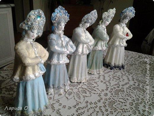 снегурочки сестрички фото 1