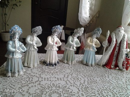снегурочки сестрички фото 2