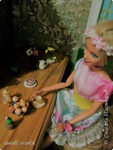 Всем приветик!Мы решили поучаствовать в конкурсе Мисс Июнь. ( http://stranamasterov.ru/node/1099857?tid=675 ) И так ... Ирис ей 27 лет она выращивает цветы, и в свободное время рисует.  фото 6