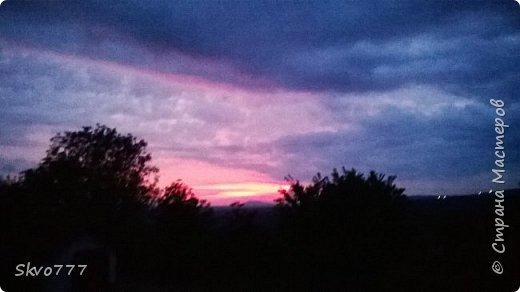 Закаты мая завораживают фото 3