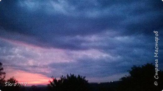 Закаты мая завораживают фото 2