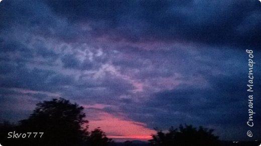 Закаты мая завораживают фото 1