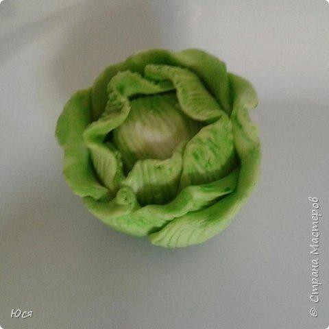 """Такие """"вкусные""""овощи и фрукты слепились у меня для маленького Демида.Всего 40 штук. фото 8"""
