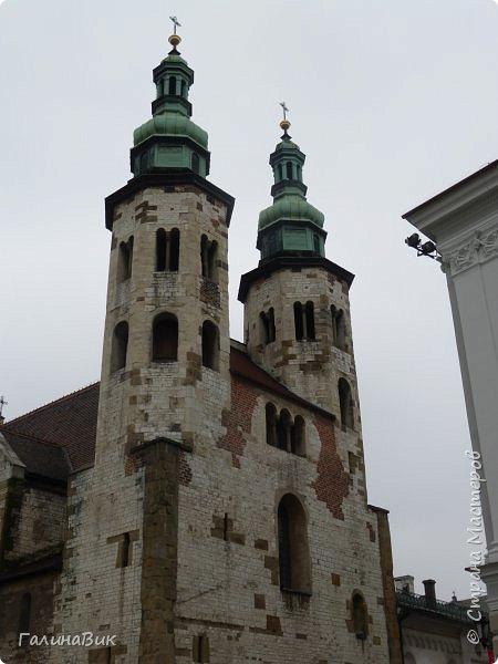 Путешествовать по Польше мы начали в южном направлении: Варшава, Ченстохова, Краков, Величка. фото 84