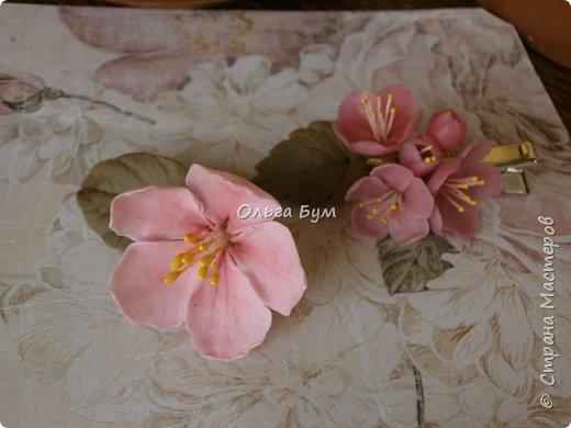 Из полимерной запекаемой глины в натуральную величину. фото 6