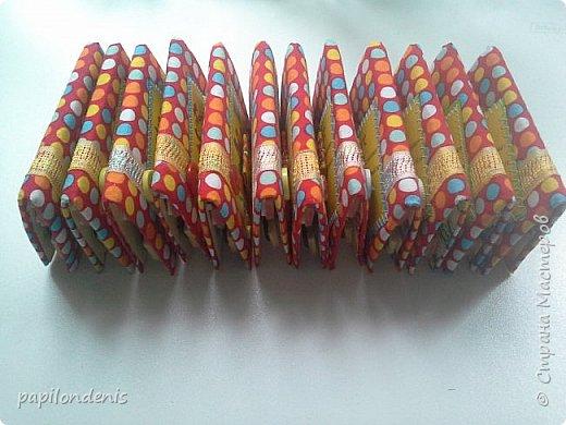 """Здравствуйте. Давно хотела сделать карманную игру """"крестики-нолики"""". Спасибо Оксане, что организовала совместник по АТСкам. В качестве первого этапа у меня получились вот такие книжечки-игрушки.  Сделала их аж 12 штук. Семь обменяю в совместнике, одну оставлю себе, остальные раздарю знакомым детишкам. Ну что, ать-два? :-) фото 31"""