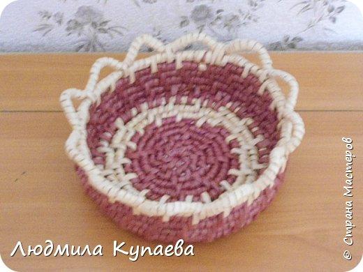 Великолепие бумажного плетения фото 18