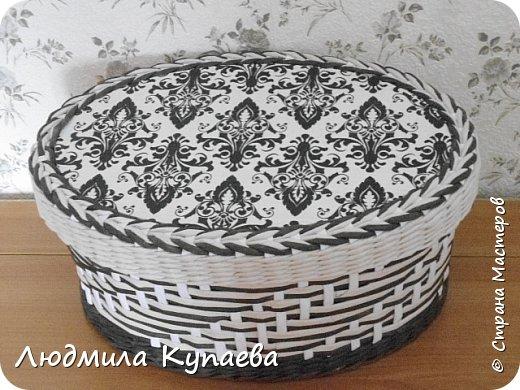 Великолепие бумажного плетения фото 5