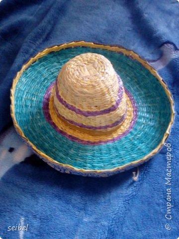 Корзинка для грибов и ягод фото 16