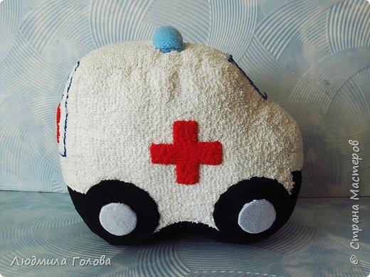 Игрушка или сувенир к дню медицинского работника... фото 1