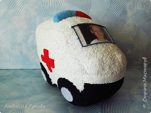 Игрушка или сувенир к дню медицинского работника... фото 2