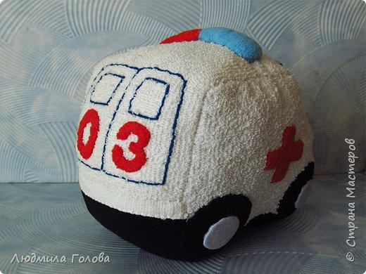 Игрушка или сувенир к дню медицинского работника... фото 3