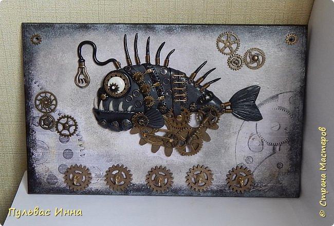 ключницы Рыбки фото 2
