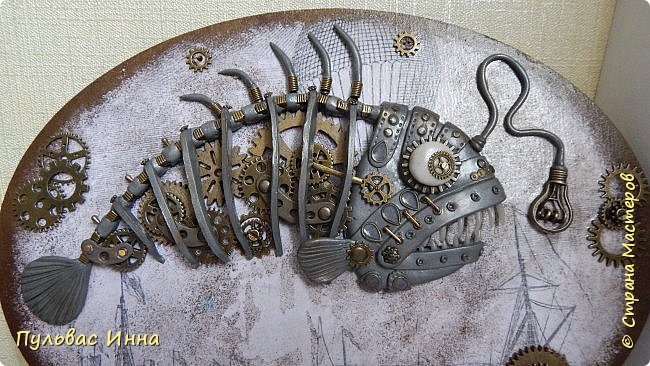 ключницы Рыбки фото 8