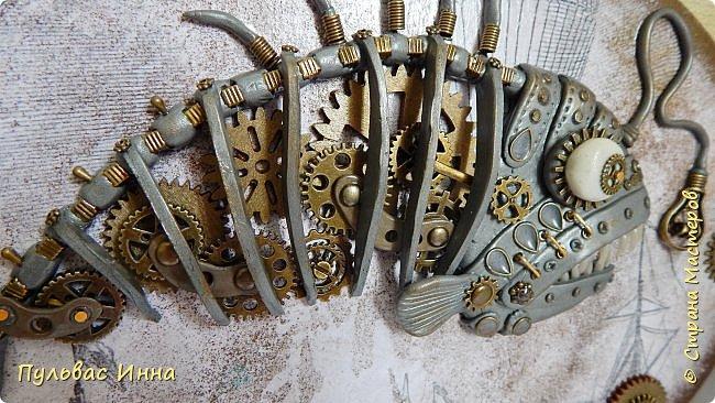 ключницы Рыбки фото 12