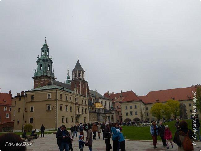 Путешествовать по Польше мы начали в южном направлении: Варшава, Ченстохова, Краков, Величка. фото 88