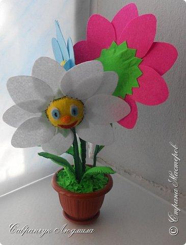 """""""Цветы, как дети"""" фото 2"""