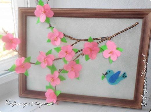 """""""Яблони цветут """" фото 1"""