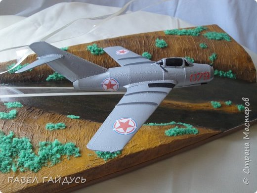Корейский конфликт. МиГ-15 FAGOT & F-86 SABRE фото 10