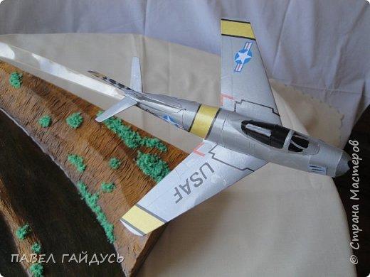 Корейский конфликт. МиГ-15 FAGOT & F-86 SABRE фото 11