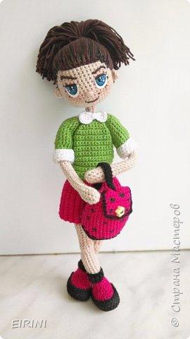Знакомьтесь - куколка Николь фото 1