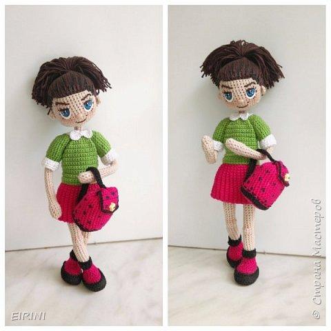 Знакомьтесь - куколка Николь фото 2